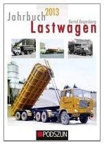 9783861336549: Jahrbuch Lastwagen 2013