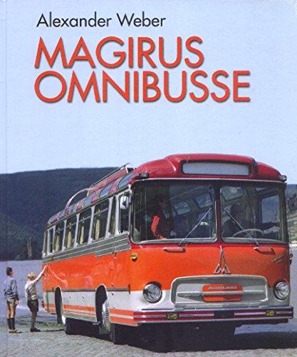 9783861336853: Magirus Omnibusse