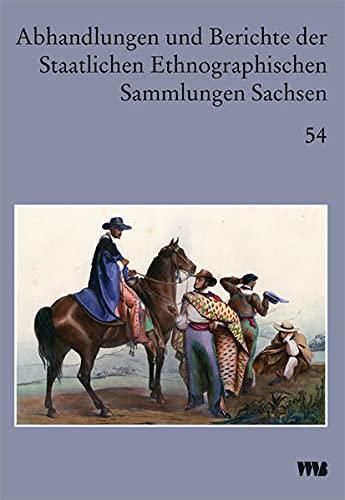 Abhandlungen und Berichte der Staatlichen Ethnographischen Sammlungen Sachsen: Claus Deimel