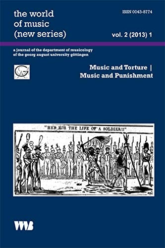 Music and Torture | Music and Punishment: Birgit Abels
