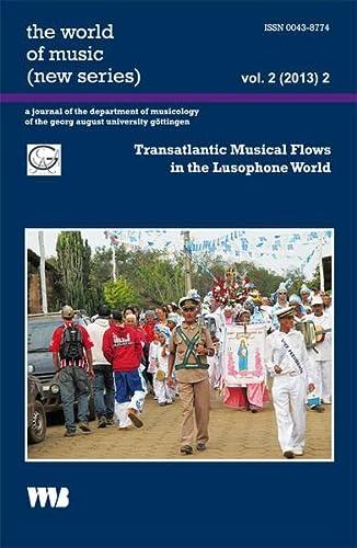 Transatlantic Musical Flows in the Lusophone World: Birgit Abels