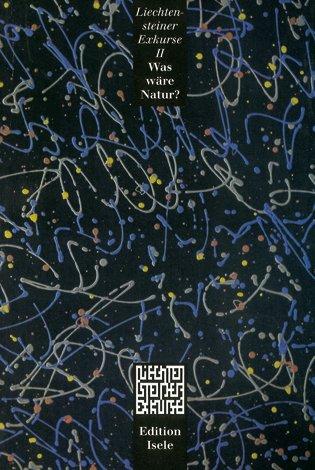 9783861420613: Was w�re Natur [Broschiert] by Haas, Norbert; N�gele, Rainer; Rheinberger, Ha...