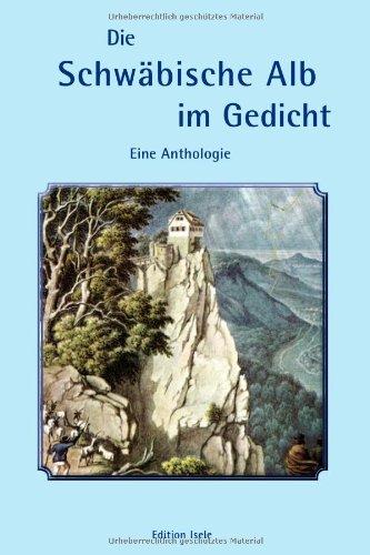 Die Schwäbische Alb im Gedicht