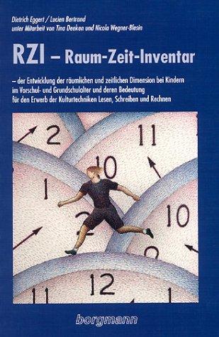 9783861452102: RZI - Raum-Zeit-Inventar