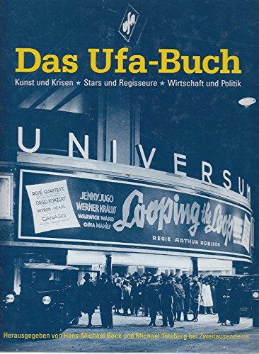 Das Ufa-Buch - Kunst und Krisen, Stars: Bock, Hans-Michael und