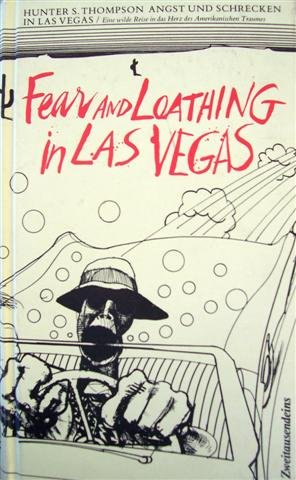 the fear and loathing of the american dream in the 1960s in fear and loathing in las vegas by hunter Litro: arts & culture exhuming the american dream: fear and loathing in las vegas and american psycho.