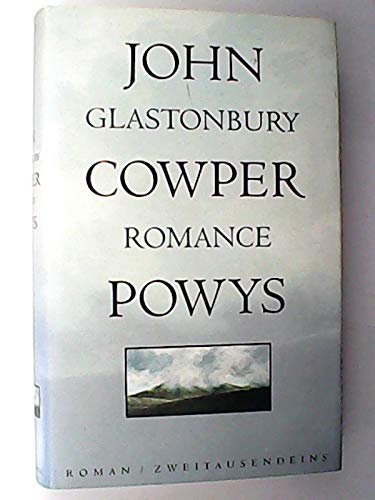 9783861502586: A Glastonbury romance