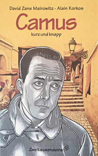 9783861503347: Camus kurz und knapp