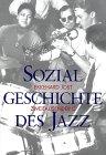 9783861504726: Sozialgeschichte des Jazz