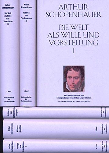 9783861505532: Werke in fünf Bänden: Nach den Ausgaben letzter Hand (Livre en allemand)
