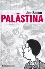 9783861506096: Palästina: Eine Comic-Reportage