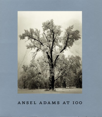 9783861506164: Ansel Adams at 100 : [zur Feier des hundertsten Geburtstags von Ansel Adams am 20. Februar 1902 und anläßlich der Ausstellung Ansel Adams at 100 ; August 2001 bis Januar 2002, San Francisco Museum of Modern Art ... Juli bis November 2003, The Museum of Modern Art, New York].
