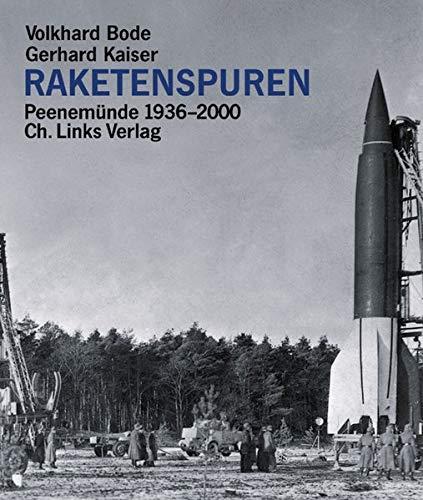 9783861532392: Raketenspuren