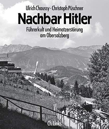 9783861532408: Nachbar Hitler