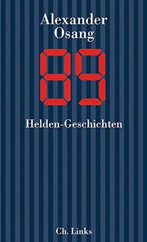 9783861532675: Neunundachtzig ( 89)