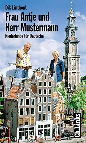 9783861532682: Frau Antje und Herr Mustermann (Livre en allemand)