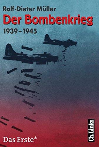 9783861533177: Der Bombenkrieg 1939-1945