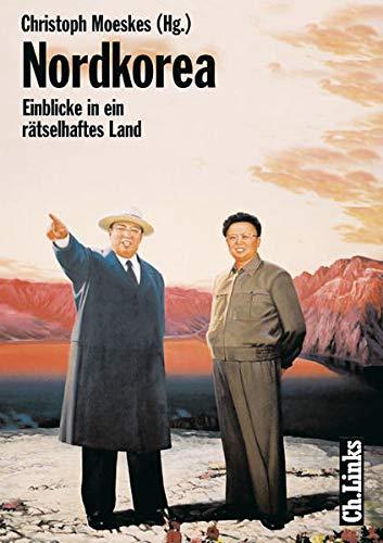 9783861533184: Nordkorea.