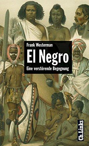 9783861533689: El Negro