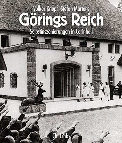 9783861533924: G�rings Reich