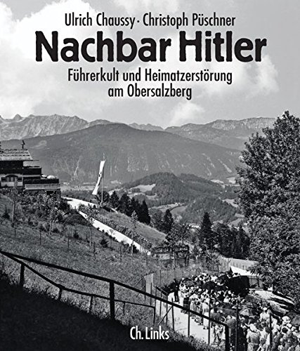 9783861534624: Nachbar Hitler