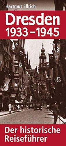 9783861534983: Dresden 1933-1945