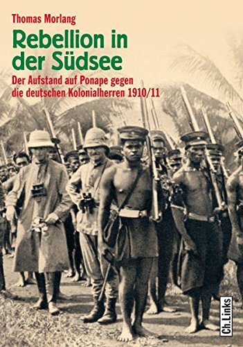 9783861536048: Rebellion in der Südsee