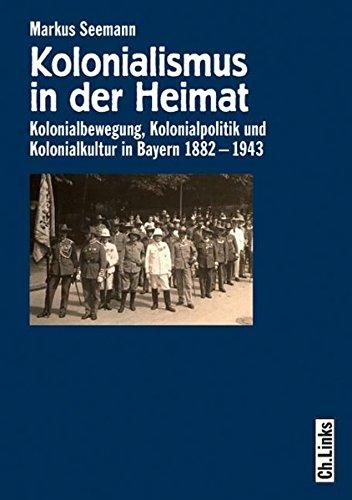 Kolonialismus in der Heimat: Markus Seemann