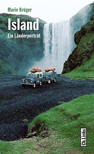 Island: Marie Krüger
