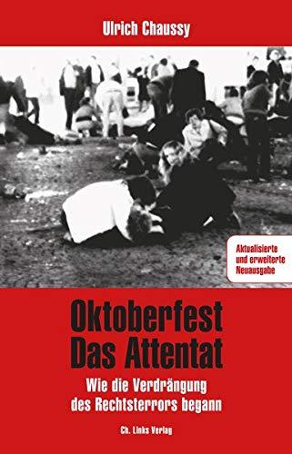 Oktoberfest - Das Attentat: Ulrich Chaussy