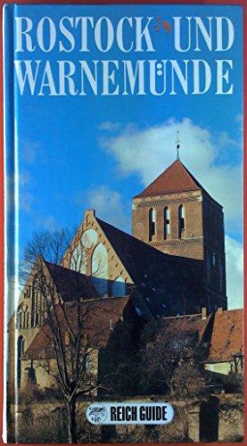 9783861670148: Rostock und Warnemunde: Innenansichten