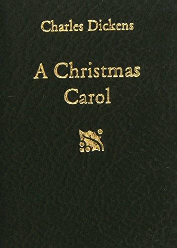 9783861840015: Christmas Carol Minibook
