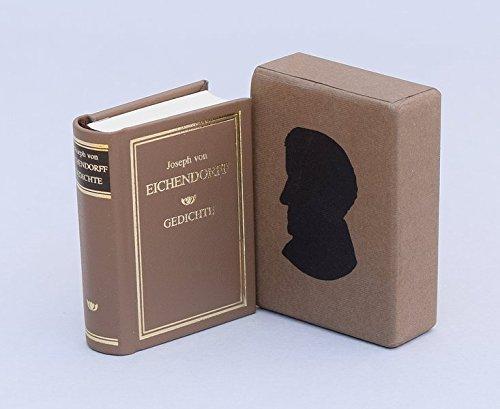 Gedichte: Miniaturbuch Verlagsges.