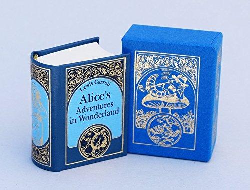 Alice's Adventures in Wonderland Minibook: Carroll, Lewis
