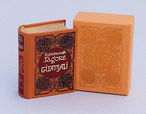 Gitanjali Minibook: Rabindranath Tagore