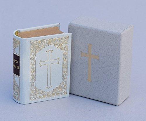 Gebetbüchlein : Religion im Miniaturbuchverlag