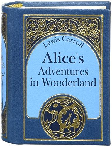 9783861843962: Alice's Adventures in Wonderland Minibook
