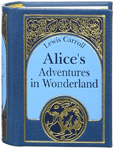 9783861843962: Alice's Adventures in Wonderland Minibook