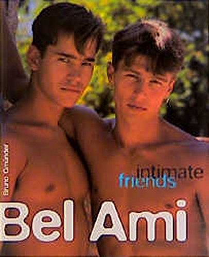 Intimate Friends: Bel Ami