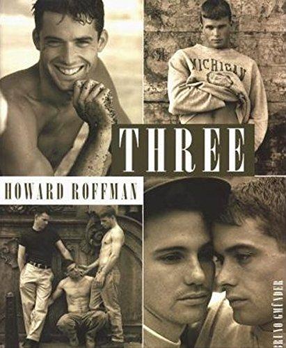 Three: Howard Roffman