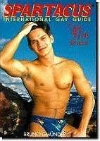 Spartacus 97/98: International Gay Guide: Verlag, Bruno Gmunder