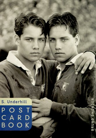 9783861871330: Best of Straight Boys (Postcard Book)