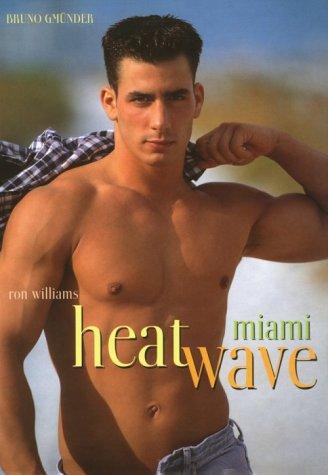 9783861871828: Miami Heatwave