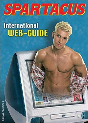9783861872276: Spartacus International Web Guide (Cybersex Guide)
