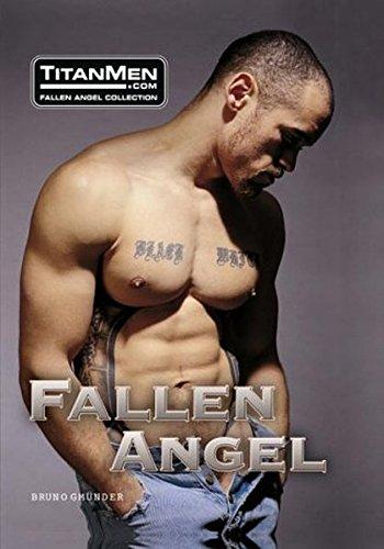 Fallen Angel: Titanmen .Com Fallen Angel Collection: Mill Brian, photographer