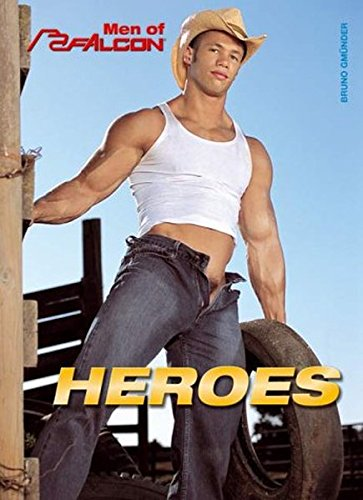 9783861872801: Heroes: Men of Falcon
