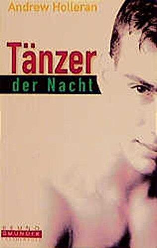 9783861873020: Tänzer der Nacht.