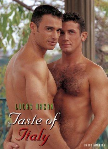Taste of Italy: Lucas Kazan