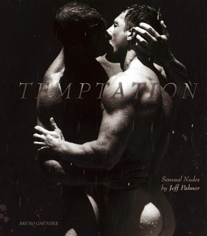 9783861873617: Temptation: Sensual Nudes by Jeff Palmer