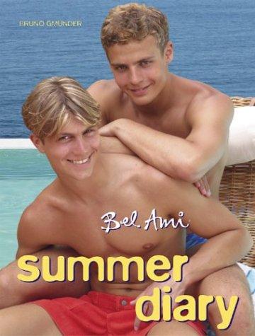 9783861873631: Bel Ami: Summer Diary